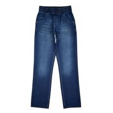 cienkie spodnie jeansowe - GT-4308