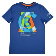 koszulka chłopięca krótki rękaw - GT-4266