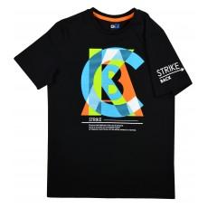 koszulka chłopięca krótki rękaw - GT-4267