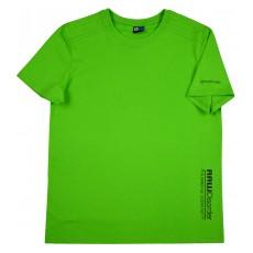 koszulka męska krótki rękaw - poszerzony obwód - GT-4275