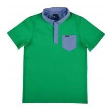 elegancka koszulka polo - GT-4318