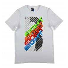 koszulka chłopięca krótki rękaw - GT-4337