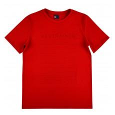 koszulka chłopięca krótki rękaw - GT-4323