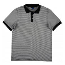 koszulka męska polo - GT-4358