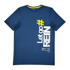 koszulka młodzieżowa krótki rękaw - GT-4365