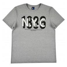 koszulka męska - poszerzony obwód - GT-4371