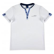 koszulka chłopięca krótki rękaw - GT-4353