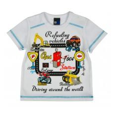 koszulka dla maluszka - GT-3843