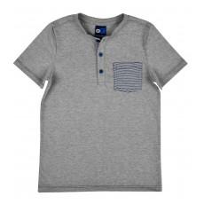 koszulka chłopięca krótki rękaw - GT-4363