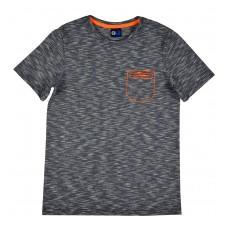 koszulka chłopięca krótki rękaw - GT-4373
