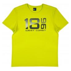 koszulka męska krótki rękaw - GT-4378
