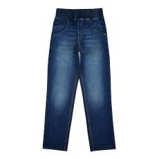 cienkie spodnie jeansowe - GT-4306