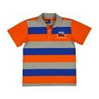 GT-4383 - koszulka chłopięca polo