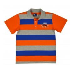 koszulka chłopięca polo - GT-4383