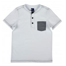 koszulka chłopięca krótki rękaw - GT-4411