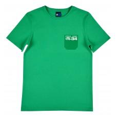 koszulka chłopięca krótki rękaw - GT-4412