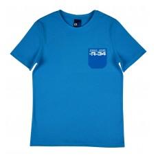 koszulka chłopięca krótki rękaw - GT-4413