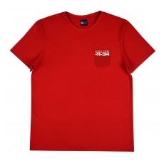 koszulka męska krótki rękaw - GT-4421