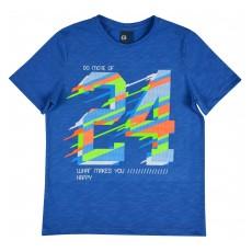 koszulka chłopięca krótki rękaw - GT-4414