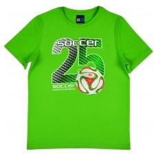 koszulka chłopięca krótki rękaw - GT-4422