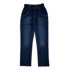 spodnie jeansowe chłopięce - GT-4429