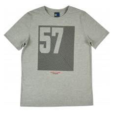 koszulka chłopięca krótki rękaw - GT-4418