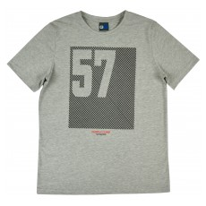koszulka młodzieżowa krótki rękaw - GT-4419