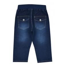 krótkie spodenki jeansowe - GT-4443