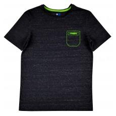 koszulka młodzieżowa krótki rękaw - GT-4445