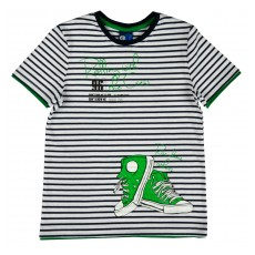 koszulka chłopięca krótki rękaw - GT-4259