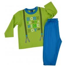 piżamka chłopięca - GT-3653