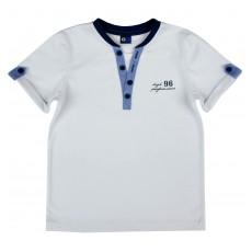 koszulka chłopięca krótki rękaw - GT-4352
