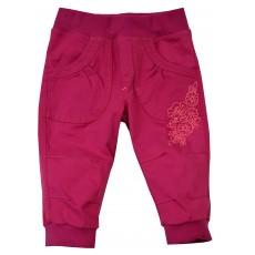 spodnie dziewczęce 3/4 - GT-2448