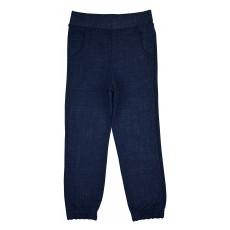 spodnie dresowe chłopięce a`la jeans - GT-4476