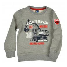 dresowa bluza chłopięca - GT-4193
