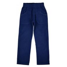 spodnie sztruksowe chłopięce - GTP-2750