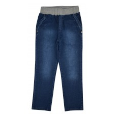 spodnie jeansowe chłopięce - GT-4536