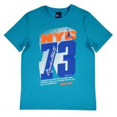 koszulka chłopięca krótki rękaw - GT-4379