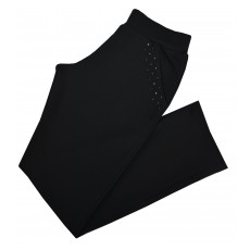 spodnie z ozdobną kieszonką - A-5168