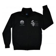bluza męska ze szczotkowanej bawełny - GT-4586
