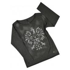 bluzka długi rękaw - A-6250