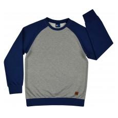 pikowana bluza dresowa - GT-4628
