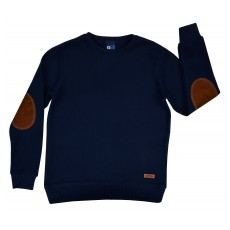 ciepła bluza a`la sweterek - GT-4175