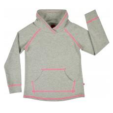 bluza z modną stójką - A-6276