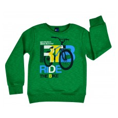 dresowa bluza chłopięca - GT-4612