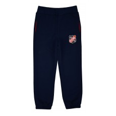 ciepłe spodnie dresowe chłopięce - GT-4682