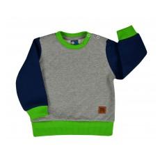 pikowana bluza dla maluszka - GT-4683