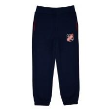 ciepłe spodnie dresowe chłopięce - GT-4700