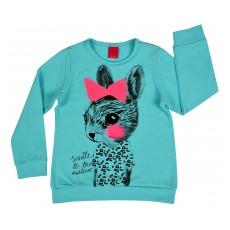 bluza dziewczęca - A-6248