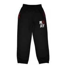 ciepłe spodnie dresowe chłopięce - GT-4730